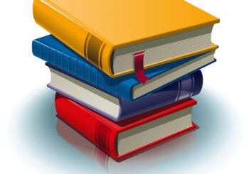 О новых книгах
